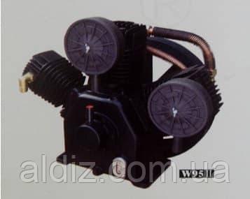 Поршневой блок (Remeza W95II) узел насоса, запчасти, компрессора