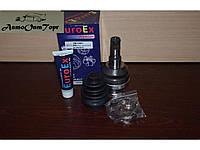 Шрус внутренний на Daewoo Lanos 1.5 — 1.6, model: DW-3-5001, производство:EuroEX, каталожный номер: DW-3-5001;