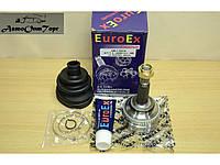 Шрус наружный на Daewoo Lanos 1.5 с ABS (АБС) (22*29), model: DW-1-1001A, производство: EuroEX,каталожный номе