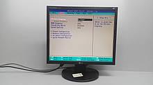 ЖК монитор 17 дюймов LG L1753S дешево