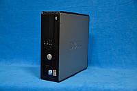 Б/У Системный блок Dell OptiPlex 745/Intel Core2Duo/2Gb DDR2/160Gb HDD/Intel GMA