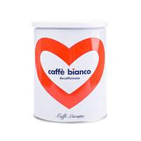 Кава  Diemme Caffe Бьянко без кофеїну мелена 250 гр.