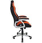 Кресло Либерти черно-оранжевый, Richman, фото 3