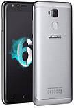 "Смартфон DOOGEE Y6C серый (""5,5 экран, 2/16 памяти, батарея 3200 мА/ч ), фото 3"