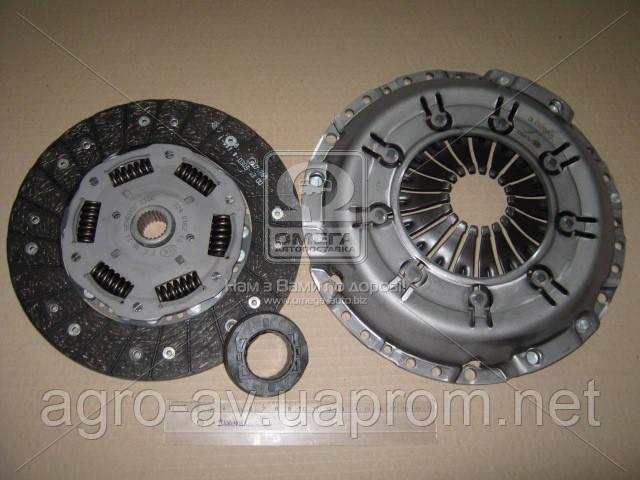 Сцепление (624 2279 00) AUDI A8,A4,A6 2.5TDI, VW PASSAT2.5TDI 97-05 (Пр-во LUK)