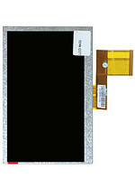"Дисплей (LCD) 7"", 60pin (p/n: KR070PE2T, LXJC070WDM350-18C6, KD070D10-60NB-А33 ) Assistant AP-712"