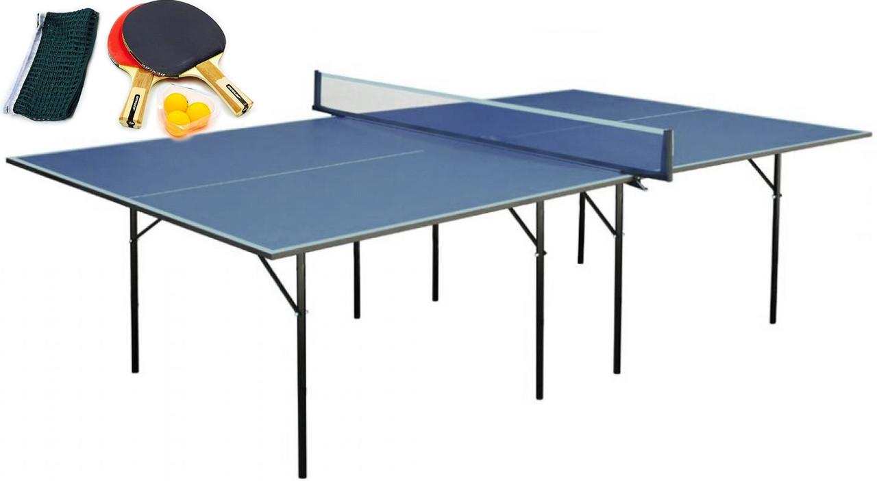 """Теннисный стол уличный """"Феникс"""" Start Street"""