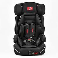 Автокресло универсальное Joy 9-36 кг Черный (HDul90883)