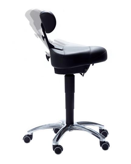 Крісло ErgoDynamic 2000, Лікарське крісло