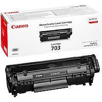 Картридж Canon 703 для принтера Canon LBP-2900, LBP-3000 (Евро картридж)