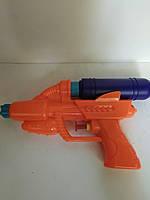"""Водяний пістолет """"Toys"""" маленький 19*11см (1/1)"""
