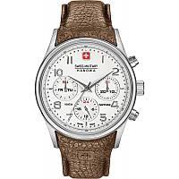 Мужские наручные часы Swiss Military by Hanowa 06-4278.04.001.05