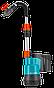 Насос аккумуляторный для резервуаров Gardena Accu2000/2 Li-18 Set Gar, фото 4