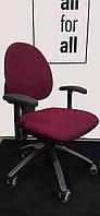 Крісло, офісне крісло б у крісла з європи, меблі з європи., фото 1