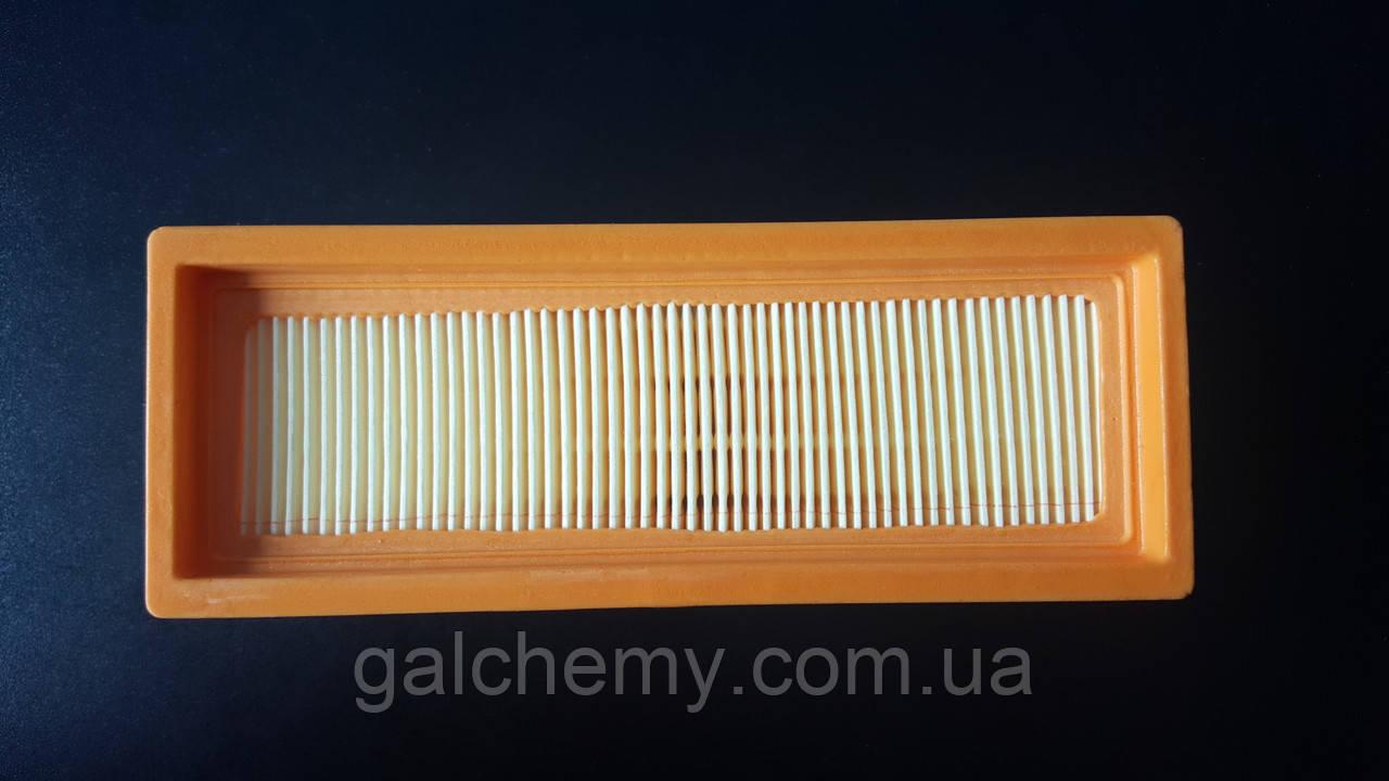 Фільтр повітряний 75ммХ200мм аналог Karcher 6.414-498.0