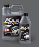 Масло моторное PULS 10w40 4 литра