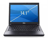 "Б/У Ноутбук 14"" Dell Latitude E6400/Intel Core2Duo/4Gb DDR2/120Gb HDD/Intel GMA/АКБ 2час"