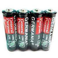 Батарейка Германия R 03 60шт/уп