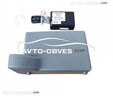 Электро-дотяжка сдвижной двери Опель Виваро (2015 - ...) 1-о моторный (инструкция, гарантия, усиленная проводка)