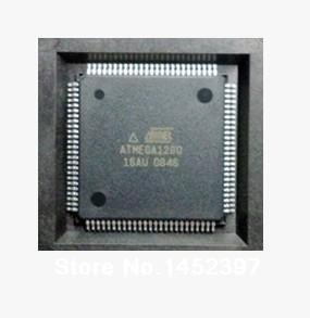 ATMEGA1280-16AU TQFP100