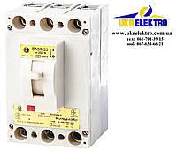 Автоматический выключатель ВА 59-35 160 А