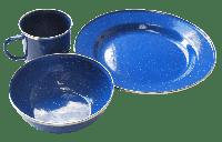 Набір емальованого посуду Tramp TRC-074