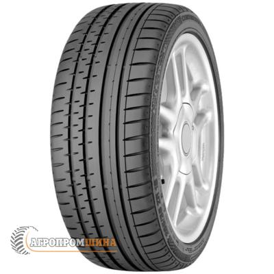 Continental ContiSportContact 2 205/55 R16 91V FR AO