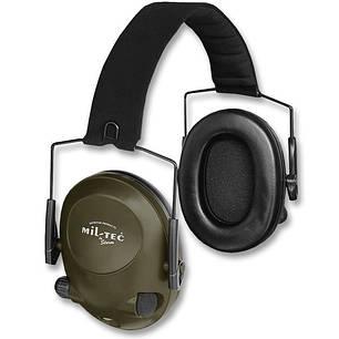 Активные наушники MilTec Activ 16243001, фото 2