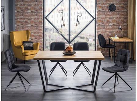 Стол Marcello (180x90) массив, фото 2
