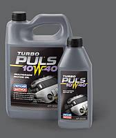 Масло моторное PULS 10w40 1 литр