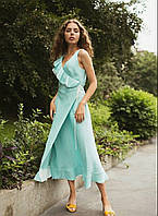 Сарафан женский ОБЕ193, фото 1