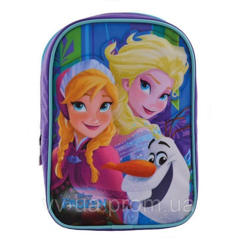 Рюкзак детский 1 Вересня K-18 Frozen, для девочек (556419)