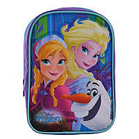 Рюкзак детский 1 Вересня K-18 Frozen (556419), фото 1