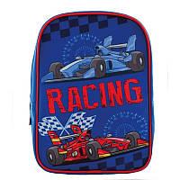 Рюкзак детский 1 Вересня K-18 Racing (556423)