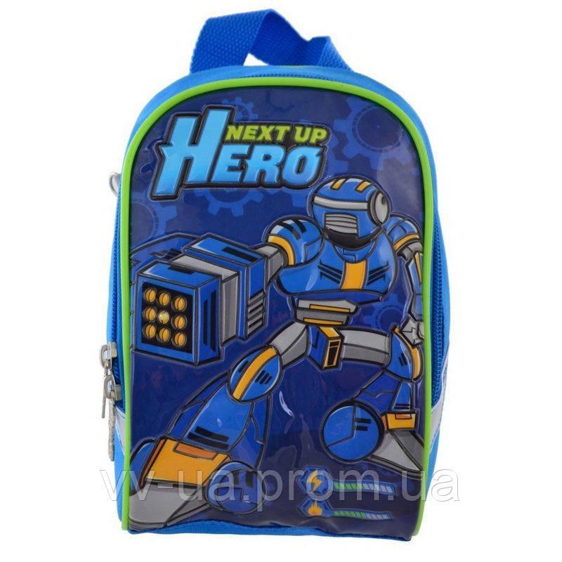 Рюкзак детский 1 Вересня K-26 Steel Force (556473)