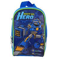 Рюкзак детский 1 Вересня K-26 Steel Force (556473), фото 1