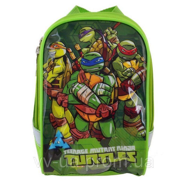 Рюкзак детский 1 Вересня K-26 Tmnt, для мальчиков (556471)