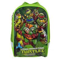 Рюкзак детский 1 Вересня K-26 Tmnt, для мальчиков (556471), фото 1