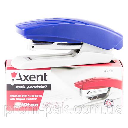 Степлер 10  Axent , фото 2