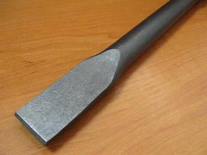 Зубило для отбойного молотка HEX 400х33 мм, фото 2