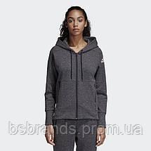 Спортивная женская толстовка Adidas ID STADIUM, фото 3