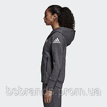 Спортивная женская толстовка Adidas ID STADIUM, фото 2