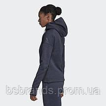Спортивная женская толстовка Adidas Z.N.E., фото 2