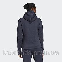 Спортивная женская толстовка Adidas Z.N.E., фото 3