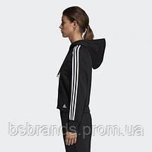 Женский джемпер adidas MUST HAVES 3-STRIPES W (АРТИКУЛ: DW9695 ), фото 2