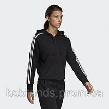 Женский джемпер adidas MUST HAVES 3-STRIPES W (АРТИКУЛ: DW9695 ), фото 3