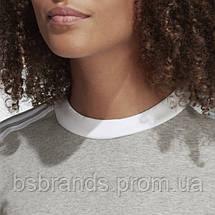 Женский джемпер adidas 3-STRIPES W (АРТИКУЛ: DV2591), фото 3