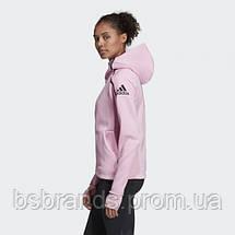 Женская худи adidas Z.N.E. FAST RELEASE (АРТИКУЛ: DT9397 ), фото 3