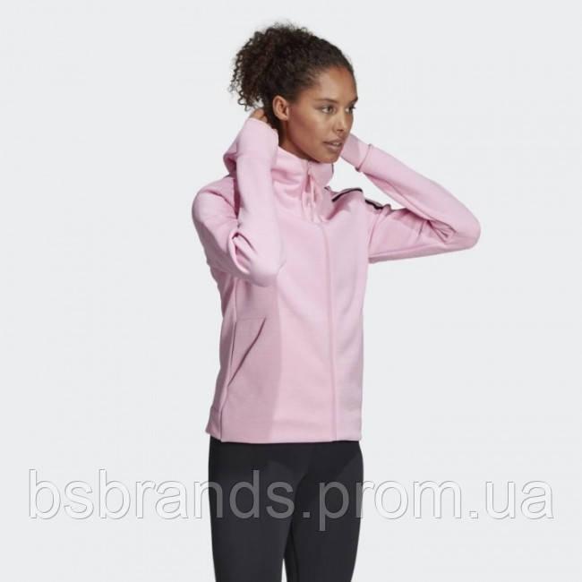 Женская худи adidas Z.N.E. FAST RELEASE (АРТИКУЛ: DT9397 )