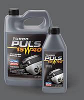 Масло моторное PULS 15w40 1 литр